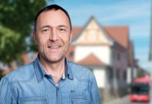 Dr. Klaus Andrä