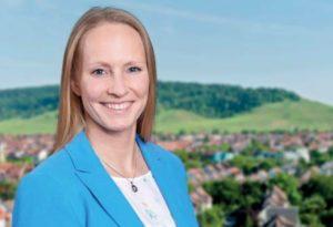 Karin Ebinger