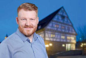 Tobias Weinle